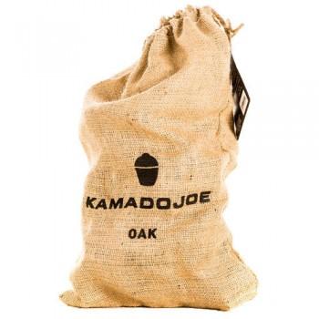 OAK CHUNKS 10 POUND BAG KAMADO JOE