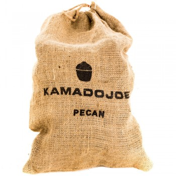 PECAN CHUNKS 10 POUND BAG KAMADO JOE