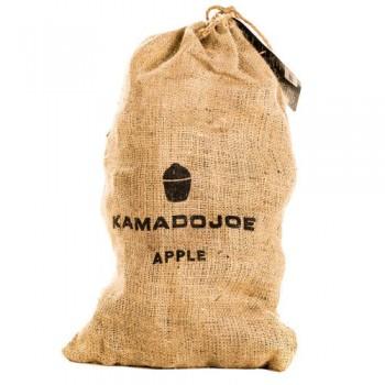 APPLE CHUNKS 10 POUND BAG KAMADO JOE