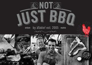 NOT JUST BBQ